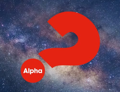 Alpha kurzus